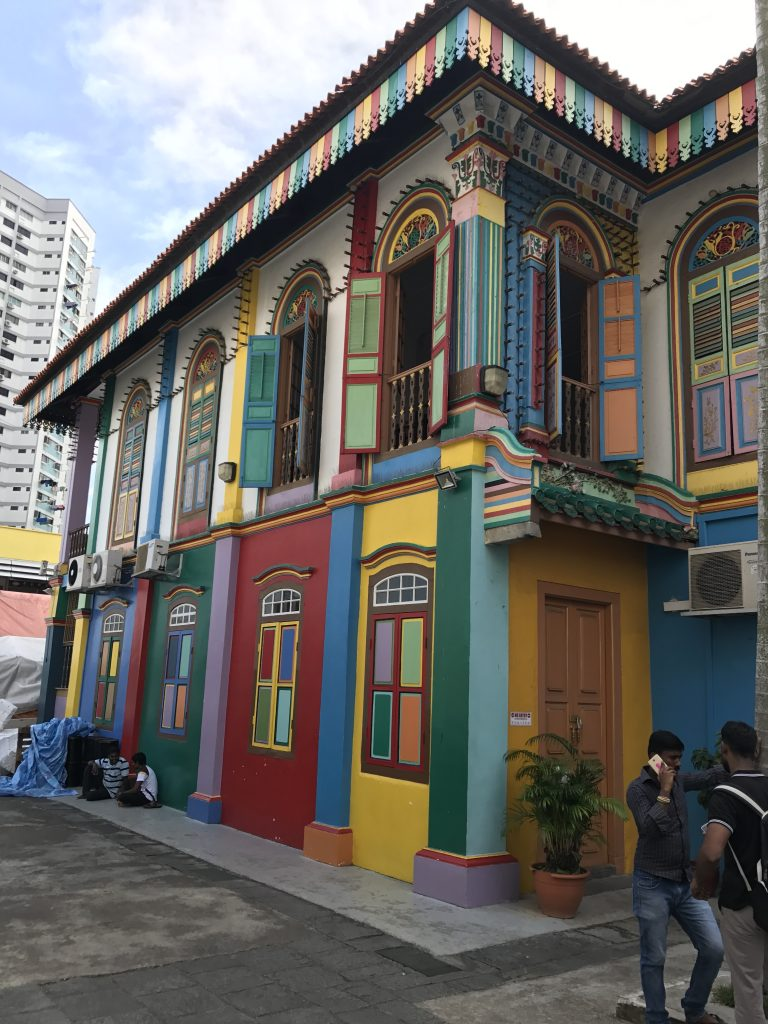 House of Tan Teng Niah - Little India